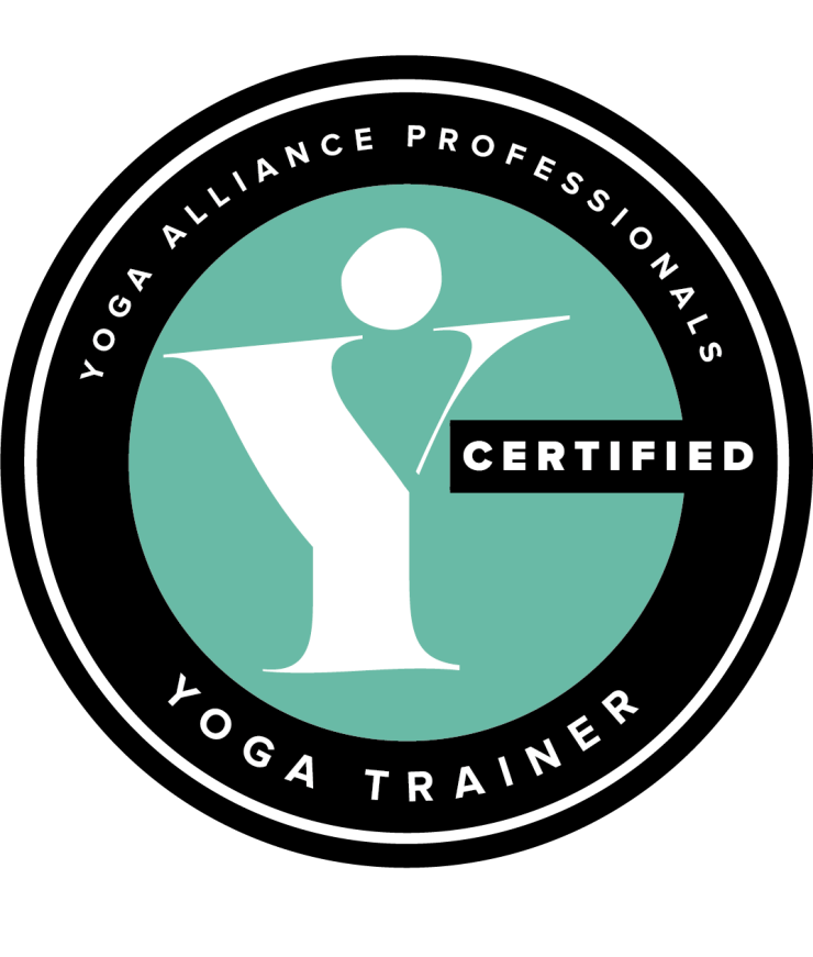 Yoga alliance cyt logo
