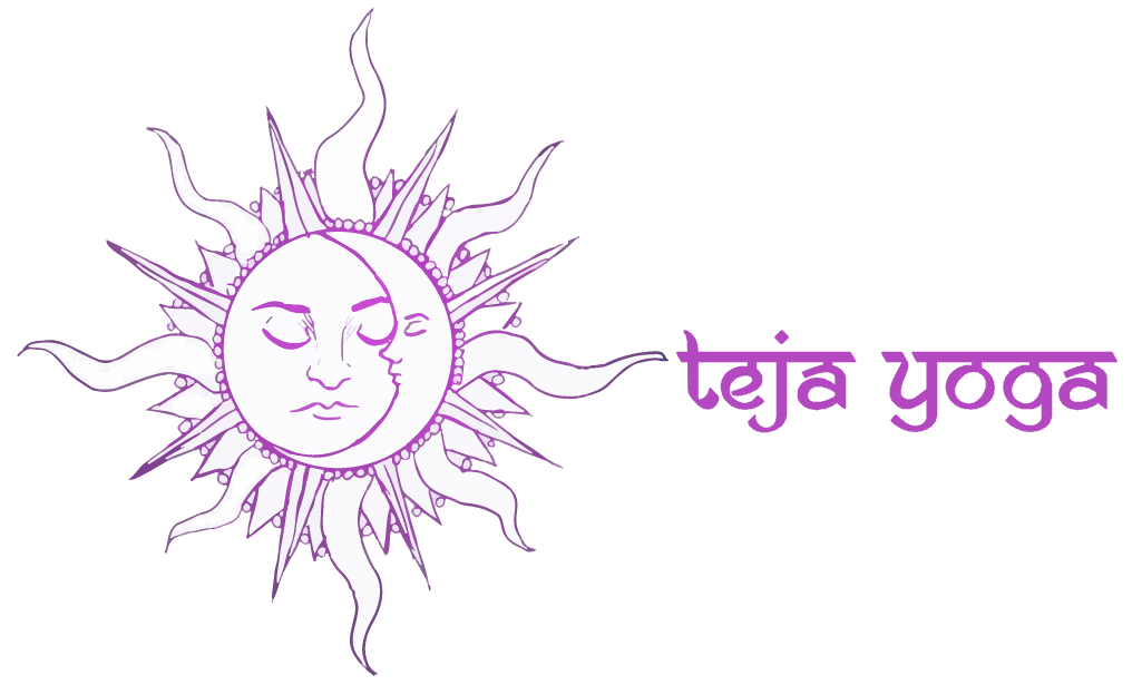 Naam en Logo teja yoga