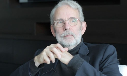 Exclusive Walter Murch Interview