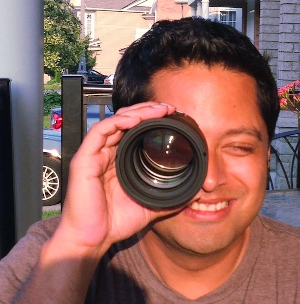 Having Fun with New Lenses from Tamron, and Sigma