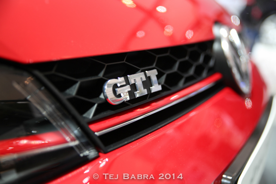 All New Volkswagen MK7 GTI