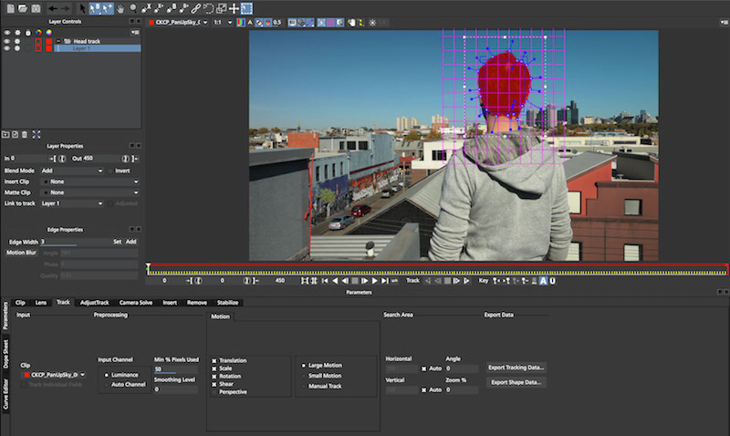 Mocha Pro 4 and Plus Review