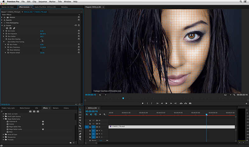 Red Giant Magic Bullet Suite Review Part 2