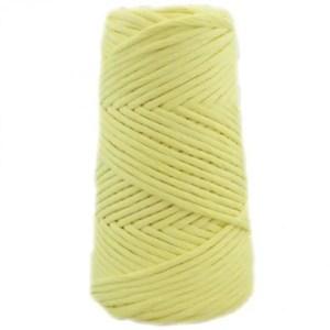 Algodón 3XL Amarillo