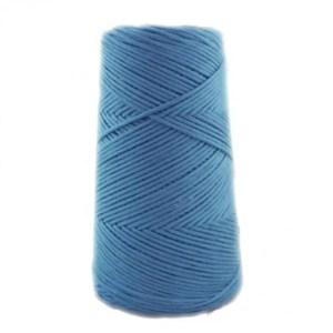 Algodón L Azul Acero