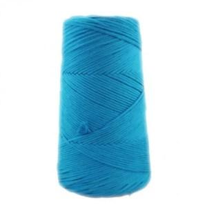 Algodón XL Verde Azulado