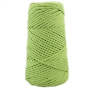 Algodón 3XL Verde Kiwi