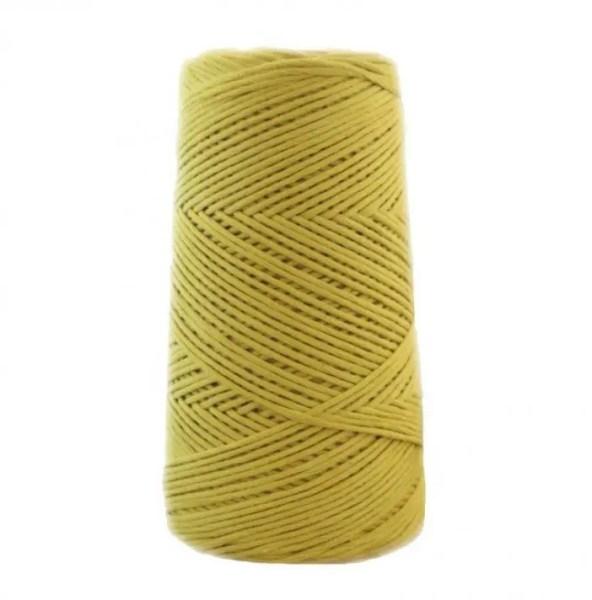 algodón XL pistacho