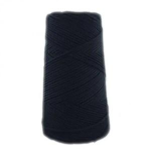 Algodón XL Negro