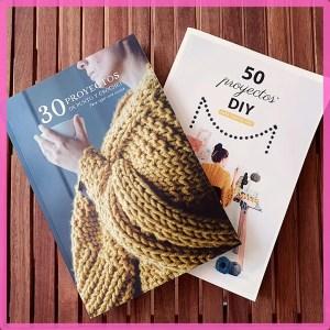 30P en calma + 50 proyectos DIY