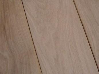 parquet bois en chene massif 20x130mm 1er choix tekabois