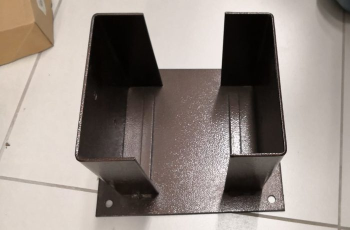 Staffa Quadrata Tekbau