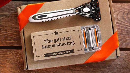 How Dollar Shave Club exit teaches entrepreneurs what matters in generating multiples of returns