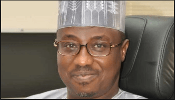 Meet Dr Maikanti Kacalla Baru, new GMD of NNPC