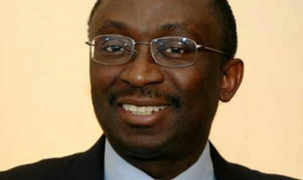 Buhari nominates MIT Prof Akintunde Ibitayo Akinwande as new NERC Chair