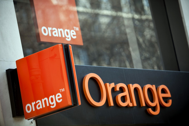 Orange Money shares numbers