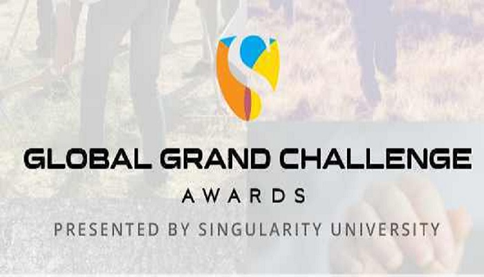 Zenvus Smartfarm Attending Singularity University Global Summit in Silicon Valley