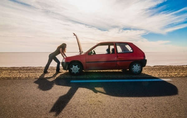Top Four Causes Of Car Breakdowns in Hot African Weather