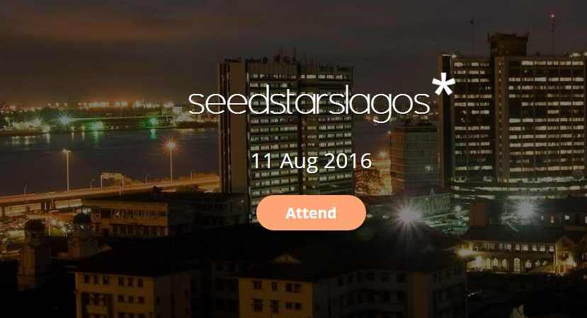 Kangpe wins Seedstars World Lagos