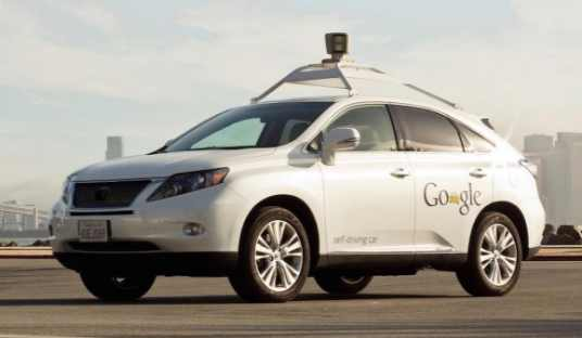 The 15 Benchmarks self-driving cars must meet in U.S.
