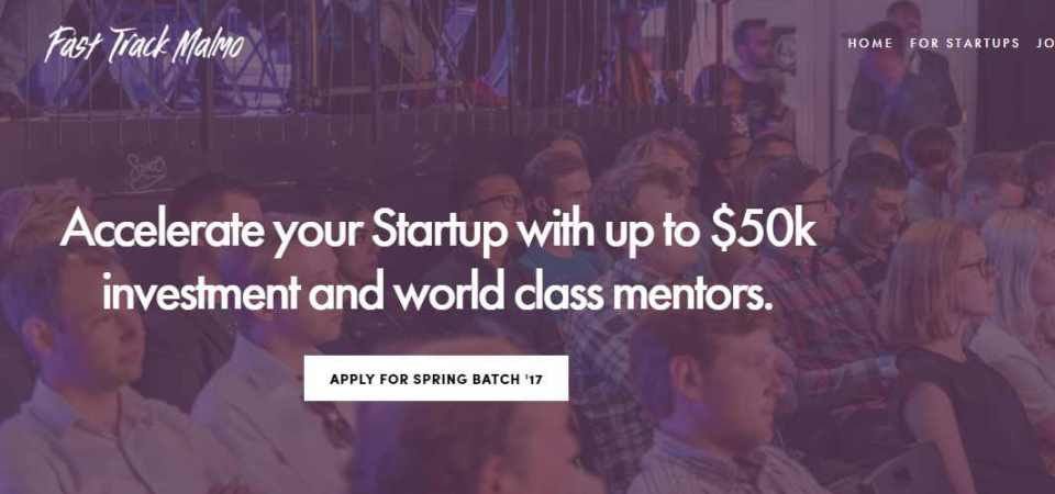 This Swedish Accelerator is Looking for African Startups this January, $50k Funding