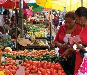 The Triple Burden of Food Security in Africa