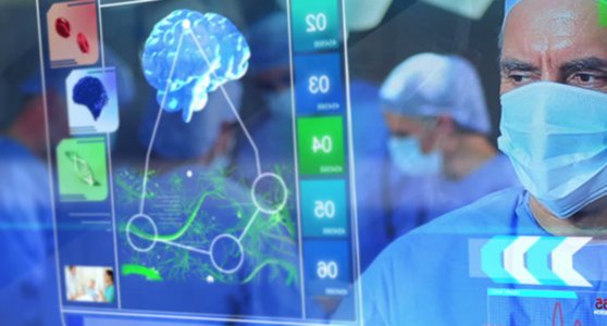 How IoT and Big Data are Transforming Healthcare Systems