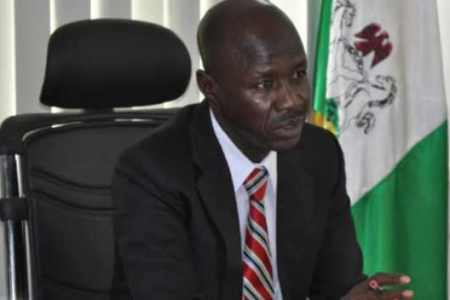 Presidential  Statement on Former EFCC Boss, Ibrahim Magu