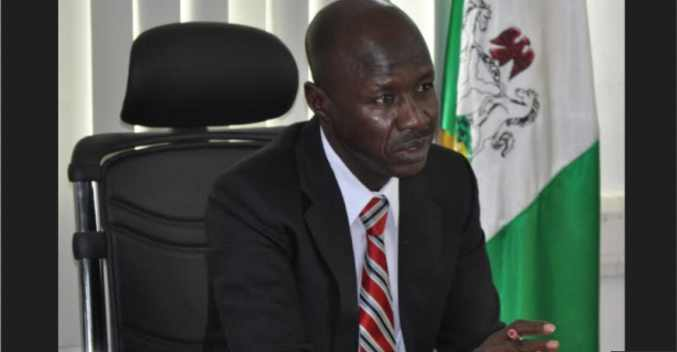 Former EFCC Ag. Chairman, Ibrahim Magu, Responds to All Allegations Leveled Against Him (full text)
