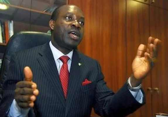 """The Hard Facts To Rescue The Nigerian Economy"" By Chukwuma Charles Soludo"