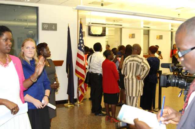 See how US Government is denying entries and deporting Nigerians with valid visas
