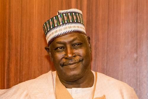 Buhari suspends SGF David Babachir Lawal, DG NIA Ambassador Ayo Oke