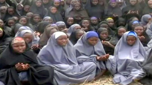 82 Chibok Schoolgirls Released In Nigeria – CNN, Sahara Reporters