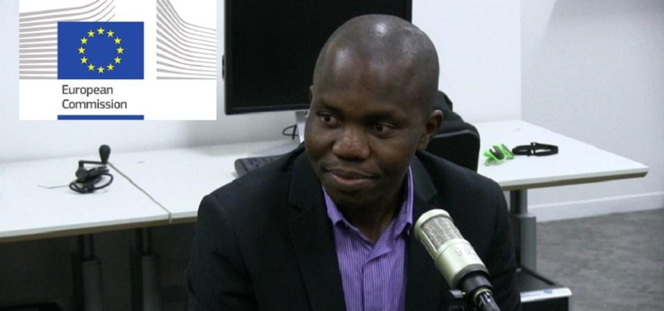 Ndubuisi Ekekwe To Speak In The European Commission In Belgium On June 7, 2017
