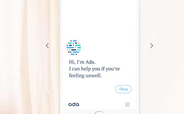 Meet Ada: an App that can diagnose health issues via smartphone