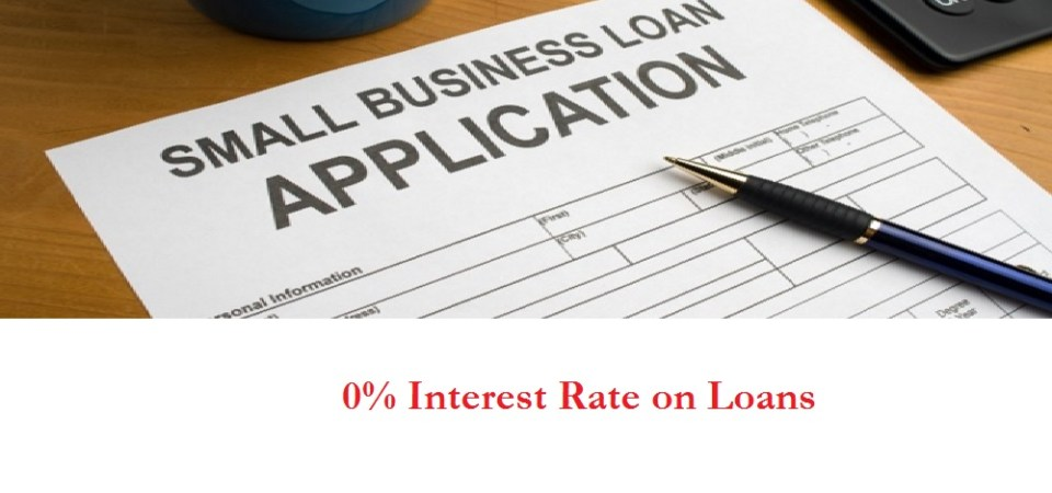 This Bank Is Making 0% Interest Rate Loans In Nigeria