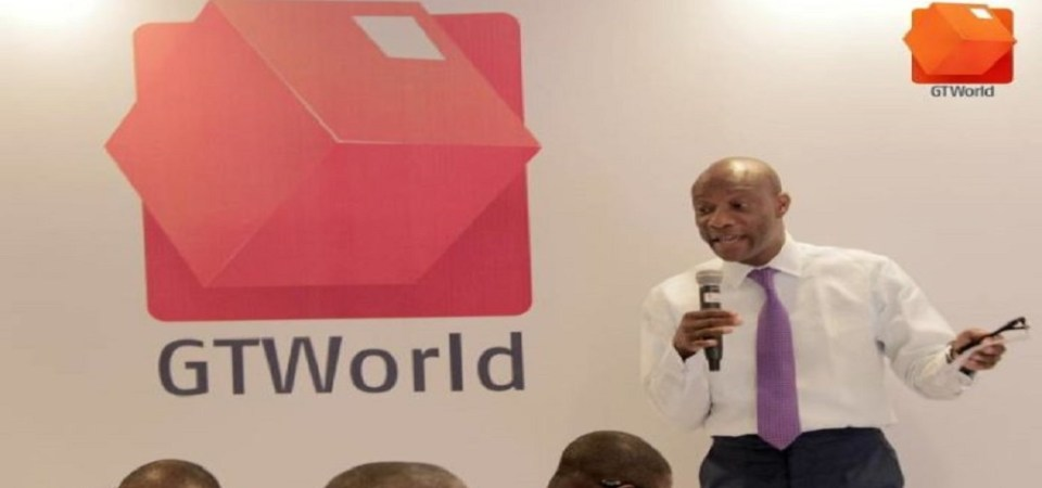 Review Of GTWorld, GTBank Mobile Banking App On Android And iOS