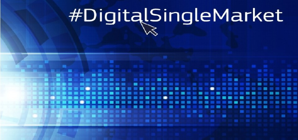 Key Pillars Before Nigeria Joins the Europe's Digital Single Market