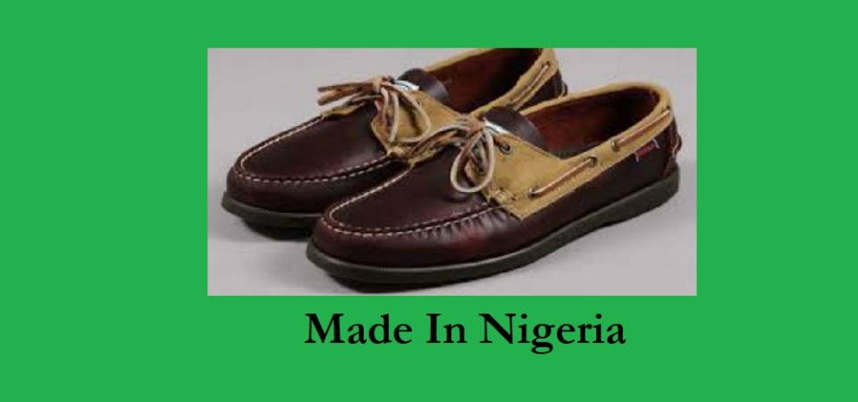 Making Aba Shoe Industry Globally Competitive
