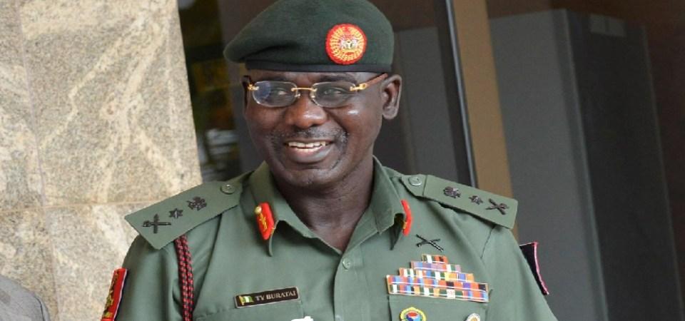 Nigeria's Cybersecurity Challenge [SN]