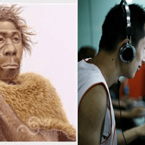 Lives Changed: From Homo Sapiens To Homo Netizens