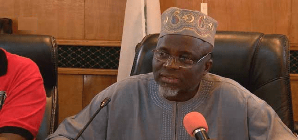 Nigeria's JAMB N5,000,000,000 Error