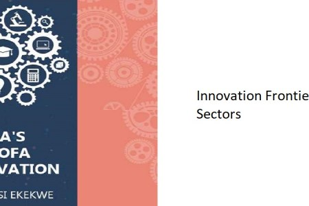 10.3 – Innovation Frontier Sectors