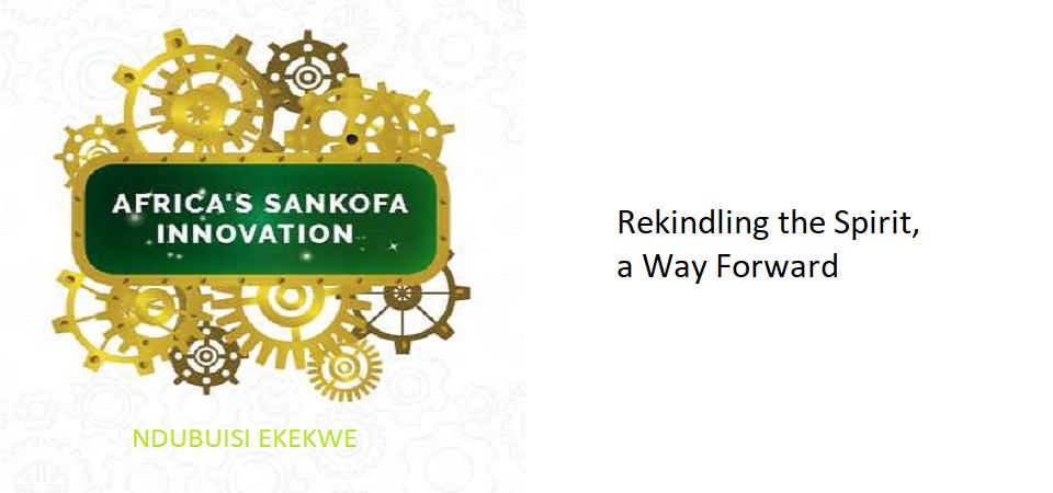 2.0 – Rekindling the Spirit, a Way Forward