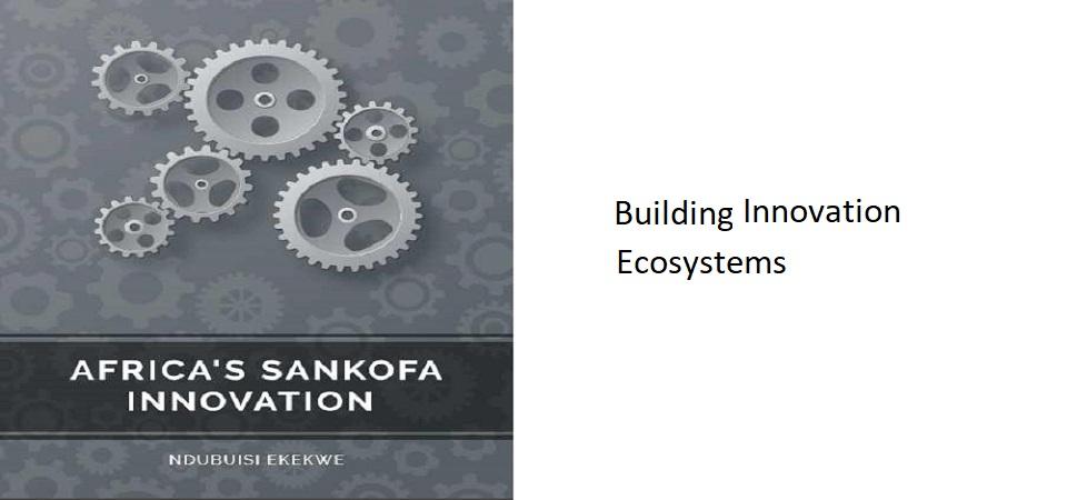9.1 – Building Innovation Ecosystems