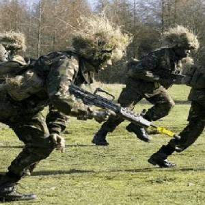 Branding Insights From Military Codenames Like Python Dance, Crocodile Smile