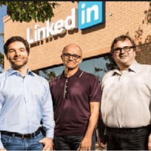The LinkedIn Revenge