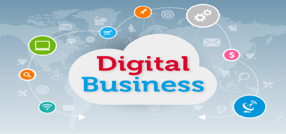 The Trajectory of Success for Digital Companies