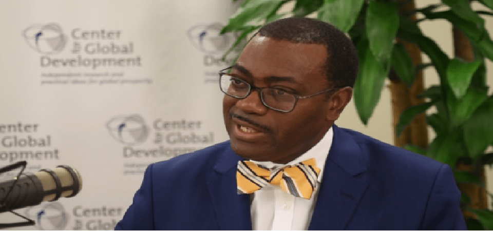 'Agriculture is the most important business in the world' – Akinwumi Adesina