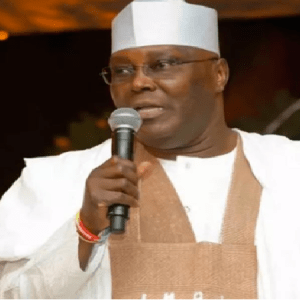 Nigeria in Financial Crisis: Robbing Our Children to Pay for Our Freedom – Atiku Abubakar